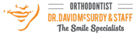 David McSurdy D.M.D. Orthodontist