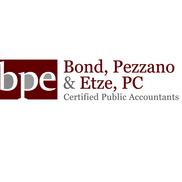 Bond, Pezzano & Etze, PC