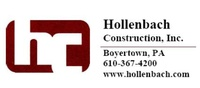 Hollenbach Construction, Inc.