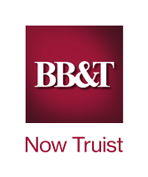 BB&T now Truist