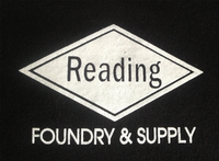 Reading Foundry & Supply Co.