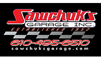 Sawchuk's Garage, Inc.