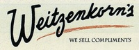 A. Weitzenkorn's Sons, Inc.