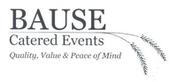 Bause Catered Events