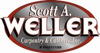 Scott A. Weller Carpentry & Cabinets, Inc. dba Solar By Weller