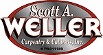 Scott A. Weller Carpentry & Cabinets, Inc. dba Solar By Weller