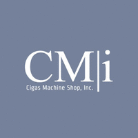 Cigas Machine Shop, Inc.