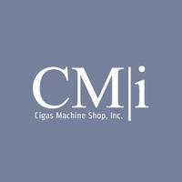 Cigas Machine Shop, Inc.