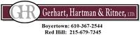 Gerhart, Hartman & Ritner Insurance Agency