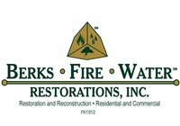 Berks Fire Water Restorations, Inc