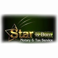 A Star is Born Tax Service