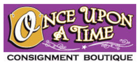 Once Upon A Time Consignment Boutique, LLC