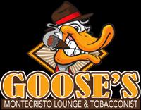 Goose's Montecristo Cigar Lounge
