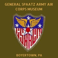 General Carl Spaatz Army Air Force Museum