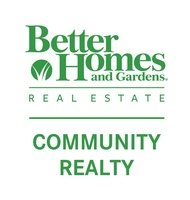 Jim Crawford @ Better Homes & Gardens Real Estate