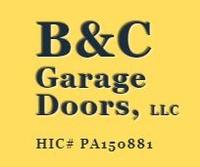 B&C Garage Doors, LLC.