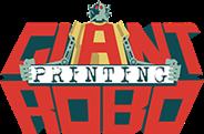 Giant Robo Printing