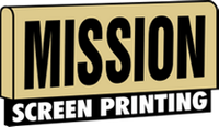 Mission Screen Printing