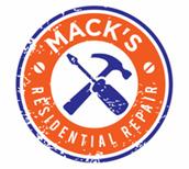 Mack's Residential Repair