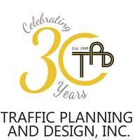 Traffic Planning and Design, Inc.