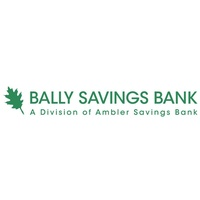 Bally Savings Bank, a Division of Ambler Savings Bank