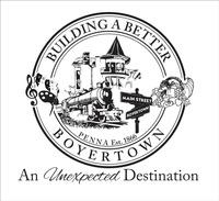 Building a Better Boyertown
