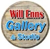 Will Enns Art Studio & Gallery