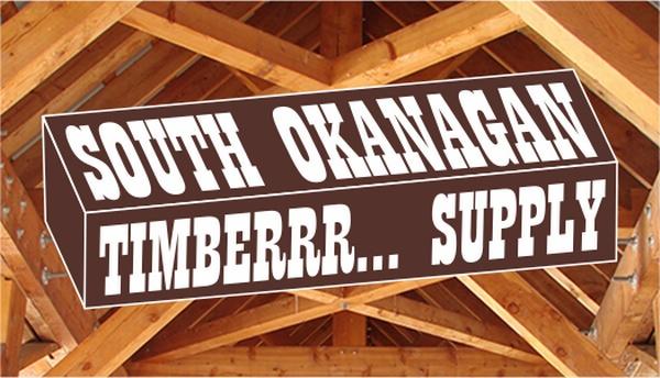 South Okanagan Timberrr... Supply