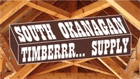 South Okanagan Timberrr... Supply
