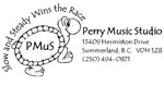 Perry Music Studio