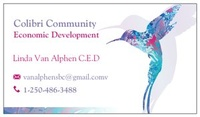 Colibri Community Economic Development