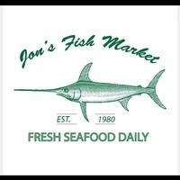 Jon's Fish Market