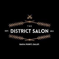 The District Salon