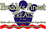 Freddy's Finest Treats