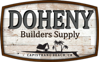 Doheny Builders Supply Showroom