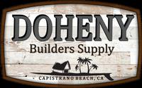 Doheny Builders Supply Showroom