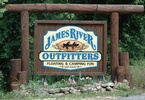 James River Outfitters