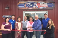 Table Rock Lake Chamber of Commerce Welcomes Kimberling City Plumbing & Branson Plumbing
