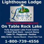 Lighthouse Lodge Resort