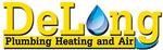 DeLong Plumbing, Heating & Air