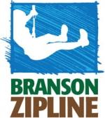 Branson Zipline at Wolfe Mountain