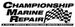 Championship Marine Repair