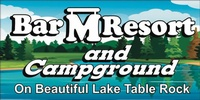 Bar M Resort & Campground