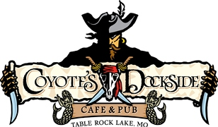 Coyote's Dockside Cafe & Pub