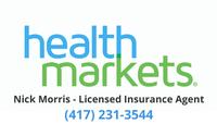 Health Markets Insurance- Nick Morris