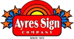Ayres Sign Co.