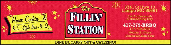 Fillin' Station
