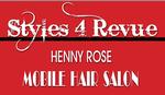 Styles 4 Revue