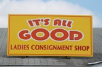 It's All Good Ladies Consignment