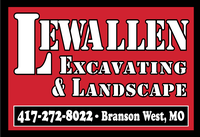 Lewallen Excavating & Landscape